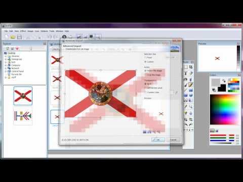 IcoFX tutorial