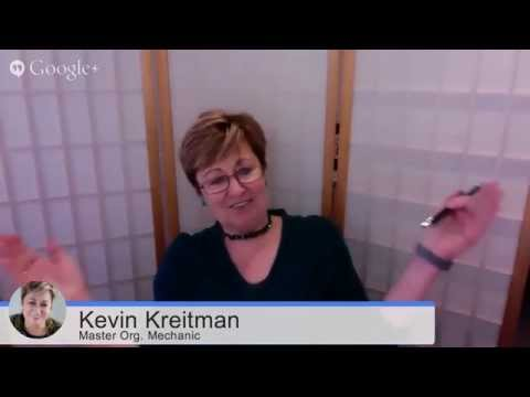Kevin Kreitman Wrote & Published Her Book in 48 Hours