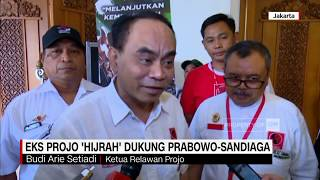 Video Eks Projo 'Hijrah' Dukung Prabowo-Sandiaga MP3, 3GP, MP4, WEBM, AVI, FLV Maret 2019