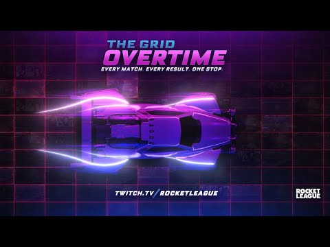 The Grid: Overtime | North American Grid #4 | Playoffs