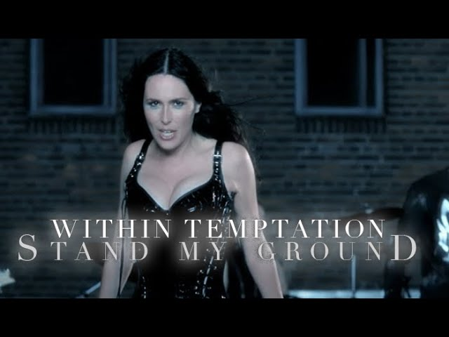 Within-temptation-stand-my