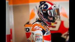 Video 5 ALASAN KENAPA ROSSI TAKUT SAMA MARC MARQUEZ MP3, 3GP, MP4, WEBM, AVI, FLV Juli 2018