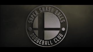 A Cool Smash Bros Themed Dodgeball Trailer?