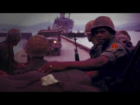 Remembering Vietnam: 12 Critical Episodes in the Vietnam War - In Vietnam Short