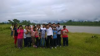 Students from Axel Public School were taken on a 3 days adventure cum community learning trip to Nameri Sessa for three days. Watch the video to live a little of it!