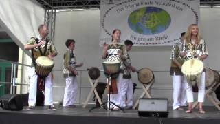 24.internationales Begegnungsfest - Fest Der Kulturen