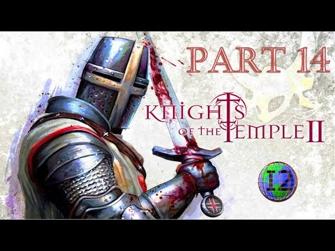 knights of the temple 2 pc gameplay