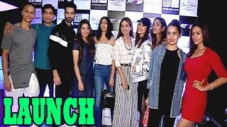 "Telly Calendar launches its new adventure ""Fitzup"" with many television celebrities Asha Negi, Kishwer Merchant, Mrunal Thakur, Pooja Gor, Priyanca Talukdar, etc.. ➤Subscribe Telly Reporter @ http://bit.do/TellyReporter➤SOCIAL MEDIA Links: ➤https://www.facebook.com/TellyReporter➤https://twitter.com/TellyReporter➤https://www.instagram.com/TellyReporter➤G+ @ https://plus.google.com/u/1/+TellyReporter"