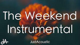 Video The Weekend - SZA (Acoustic Instrumental) MP3, 3GP, MP4, WEBM, AVI, FLV Maret 2018