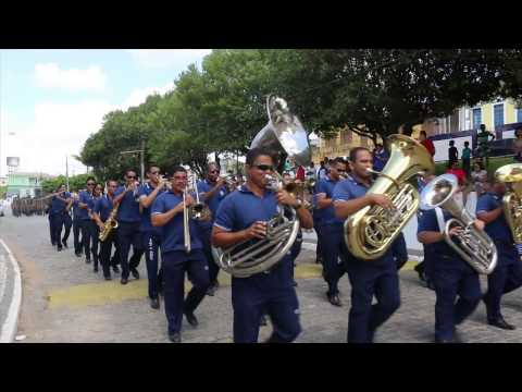 TRAILER DESFILE DE SANTA LUZIA DO ITANHY- SERGIPE