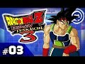 Dragon Ball Z Budokai Tenkaichi 3 Part 3  Tfs Plays