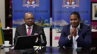 Jamaica will train laid-off tourism workers