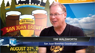 Record Number of Vendors for Brewfest