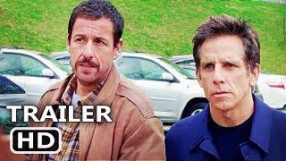 Nonton THE MEYEROWITZ STORIES Trailer (2017) Ben Stiller, Adam Sandler, Netflix Movie Film Subtitle Indonesia Streaming Movie Download