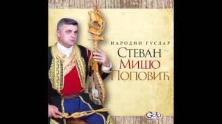 Narodni guslar Steavan Miso Popovic - Nesudjena ljubav - ( Audio 2014 )