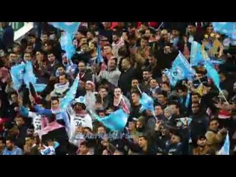 جانب من إحتفالات الزعماء بالتتويج بلقب الدوري الرابع والثلاثين بتاريخ النادي