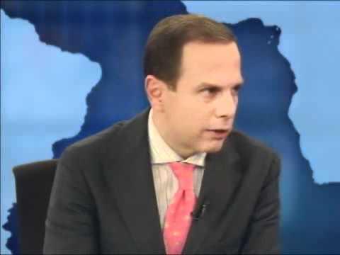 Antonio Anastasia fala sobre o Choque de Gestão no Show Business