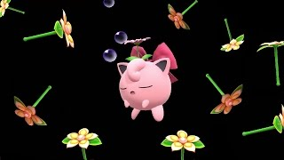 Flower Dreams – a Jigglypuff highlight video; hope you guys enjoy it!