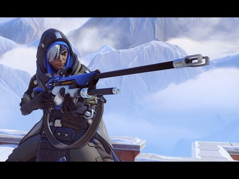 [ Overwatch ] Most fun games from the stream (17 Nov)