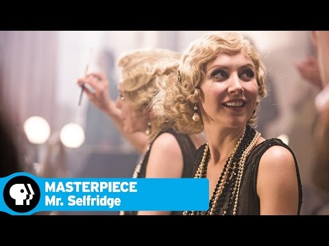 Mr. Selfridge 4.01 (Clip)