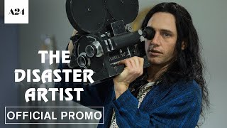 Nonton The Disaster Artist   Possible   Official Promo Hd   A24 Film Subtitle Indonesia Streaming Movie Download