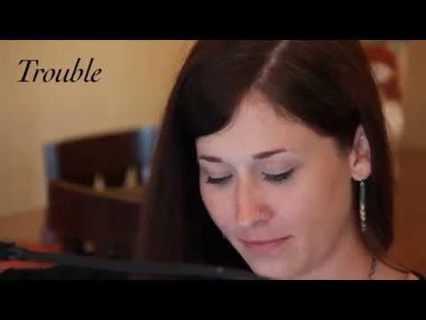 Carolina Pine Music Series - Rebekah Todd - Trouble