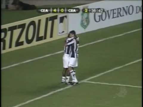 Melhores Momentos - Ceará 2010