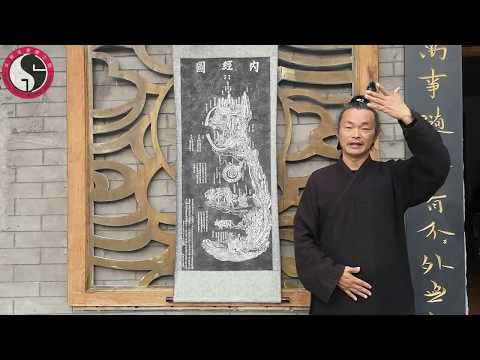 Taoist Master explains Internal Alchemy theory