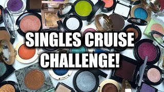 SINGLES CRUISE: Use That Stash! by Beauty Broadcast