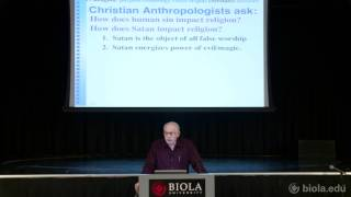 [ANTH 200] Religion and Cults - Doug Hayward