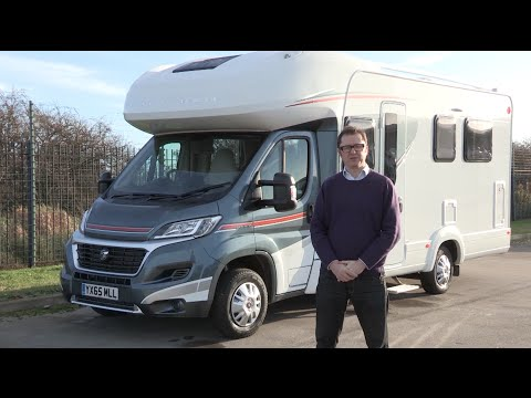 The Practical Motorhome Auto-Trail Imala 730 review