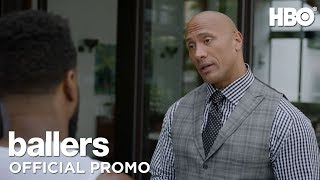 "Subscribe to the HBO YouTube channel: http://www.youtube.com/hbo Catch all new episodes of Ballers every Sunday at 10 PM on HBO. ""Stop Me"" performed by Chris..."