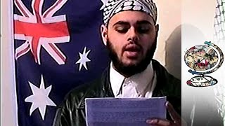 Young Australia  City pictures : How Australia's Young Muslim Men Are Getting Radicalised