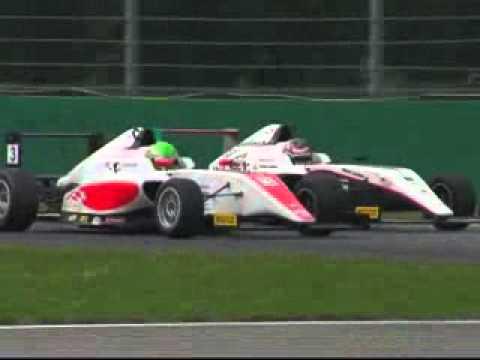 GT Open a Monza: dominano Corvette e Ferrari; nelle gare di contorno spettacolo per F4 e Euro Formula Open