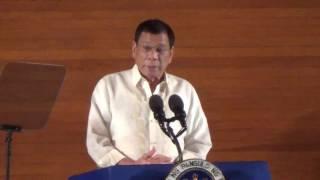 Duterte enumerates viable, immediate traffic solutions