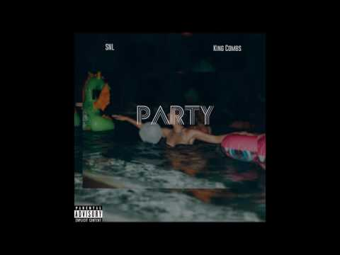 King Combs feat. CYN & SNL - Party (AUDIO)