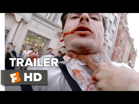 Hardcore Henry Official Trailer #2 (2016) - Haley Bennett, Sharlto Copley Movie HD
