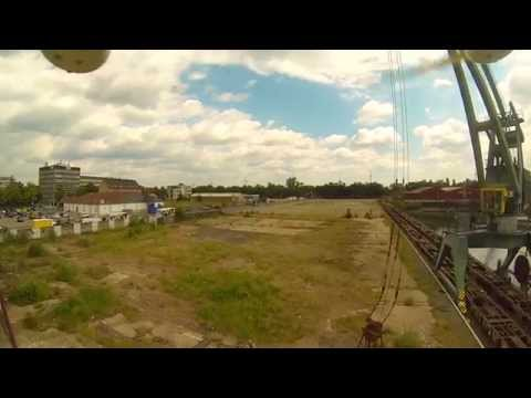 Köln Drone Video