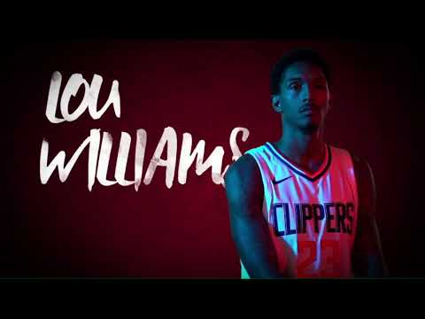 Los Angeles Clippers Intro 2018