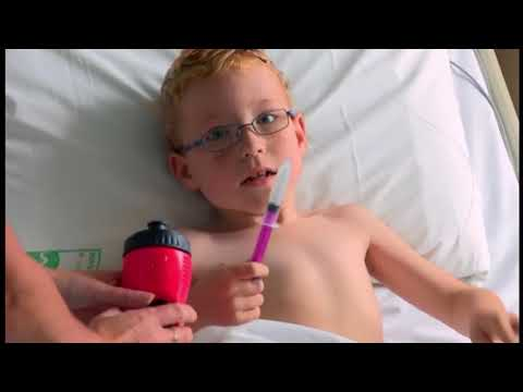 Children's Hospital Full Episode  Series 2 Episode 12