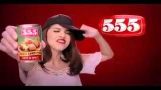 "Video Maine Mendoza ""YAYADUB"" new Commercial with 555 Sardines MP3, 3GP, MP4, WEBM, AVI, FLV Juni 2018"