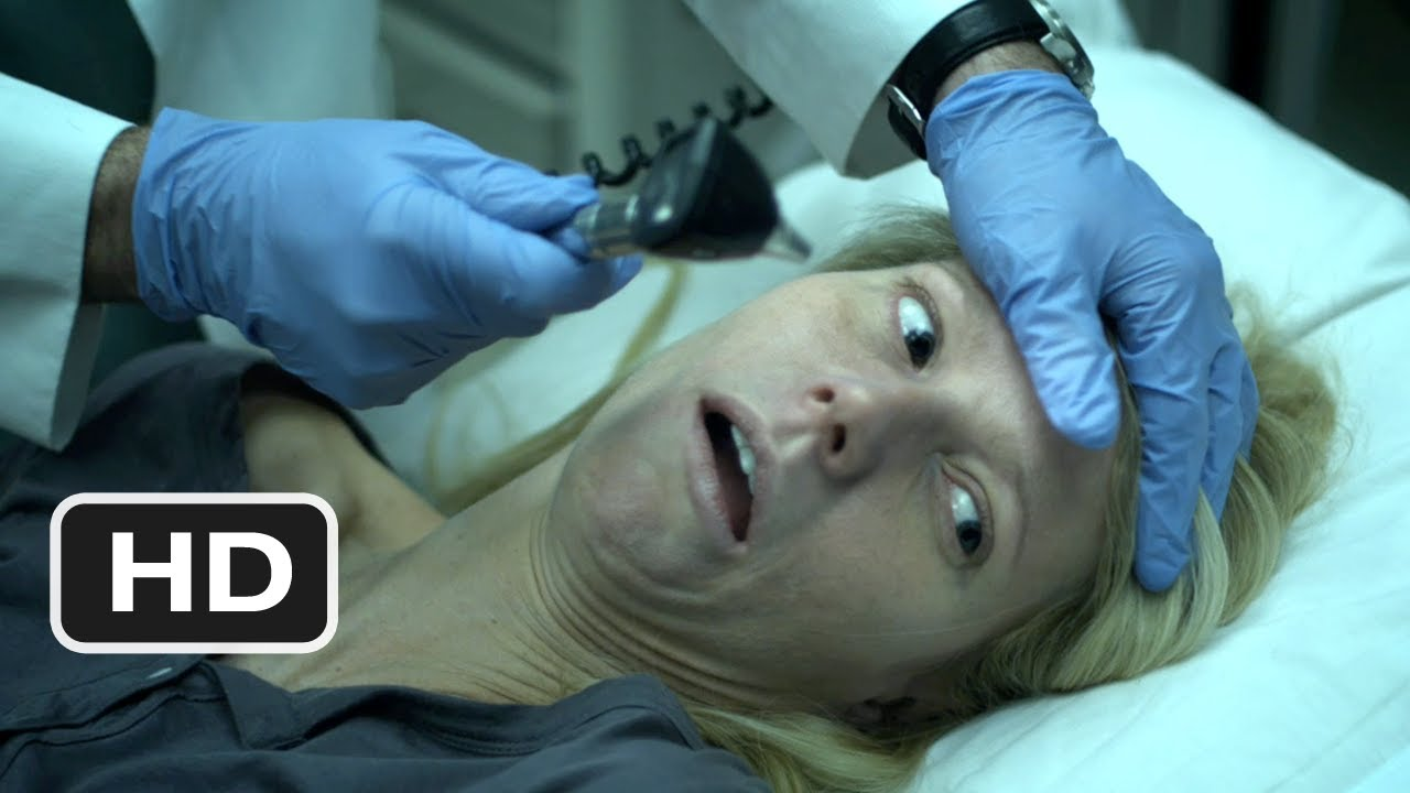 Movie Trailer:  Contagion (2011)