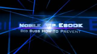 Bed Bugs Prevention YouTube video