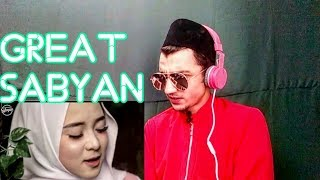 Video *REACTION* YA MAULANA - SABYAN MP3, 3GP, MP4, WEBM, AVI, FLV Agustus 2018