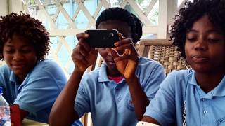 U-Report is one of many UNICEF innovations solving big challenges for kids worldwide. Check out more in the State of the...
