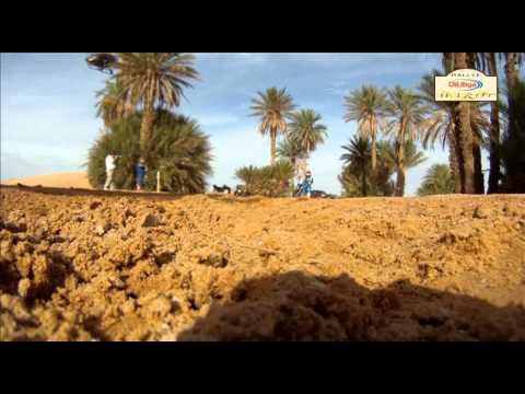 Rali de Marrocos 2012- Verificações técnicas