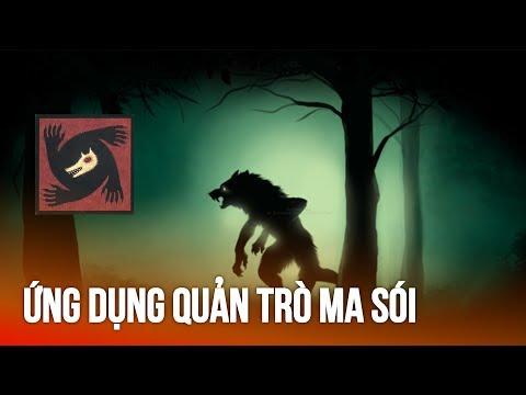 Ứng dụng quản trò cho Ma Sói cực hay - So Amazing game for fans of Werewolf ! - Thời lượng: 7:37.
