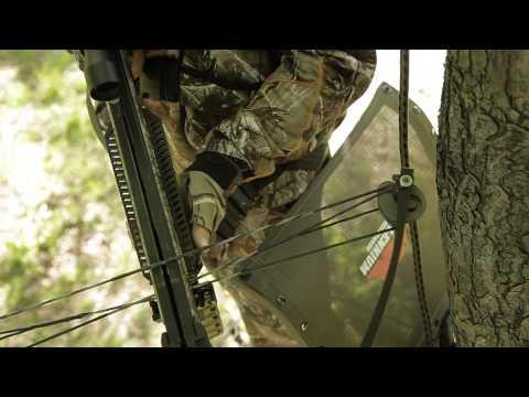 Safety Rail - Randy Birdsong - Barnett Crossbows