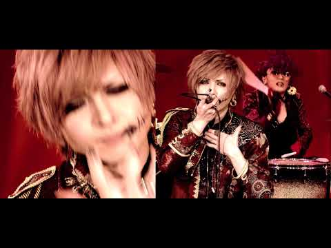 REIGN「RISE」MV Full Ver. (видео)