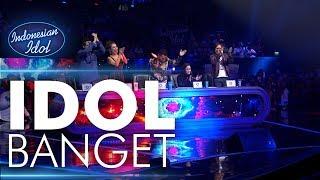 Video Tampil maksimal! Semua Finalis bersaing di panggung Spekta - Eps 2 (Part 1) - Idol Banget MP3, 3GP, MP4, WEBM, AVI, FLV Februari 2018